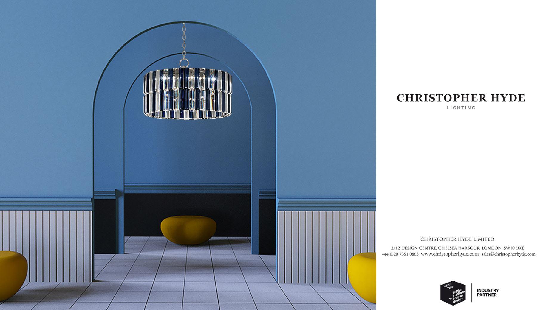 Press | Life Style | Christopher Hyde Lighting - Lighting for