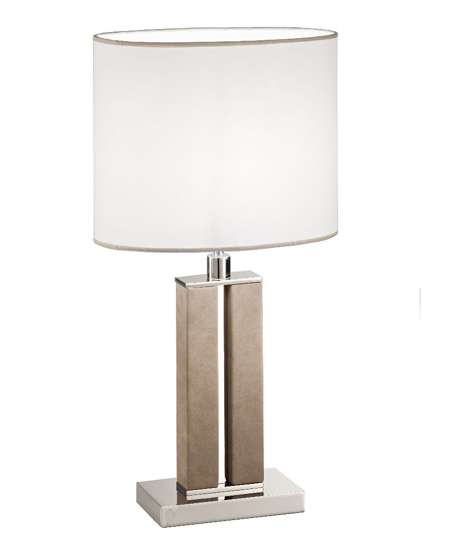 New York White Floor Lamp | Nordium