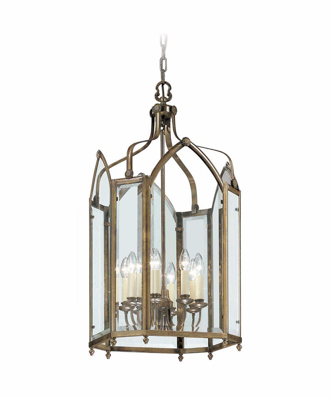 gothic lantern lighting. Gothic Lantern Lighting I