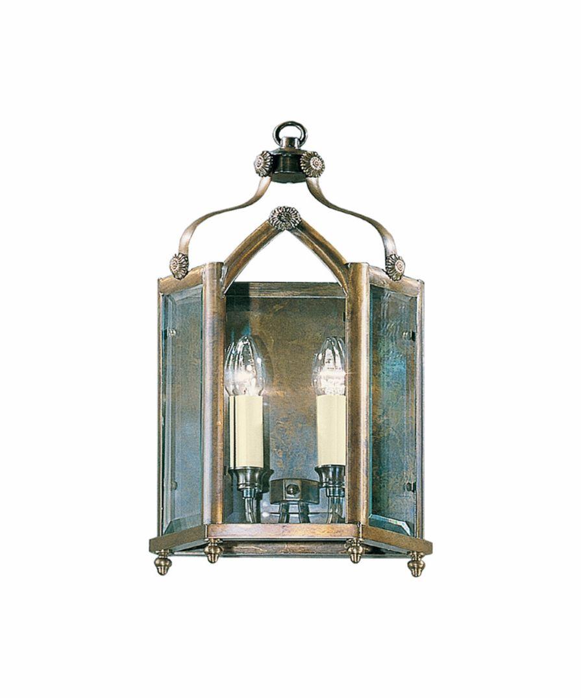 Gothic Lantern Traditional Lanterns Lighting
