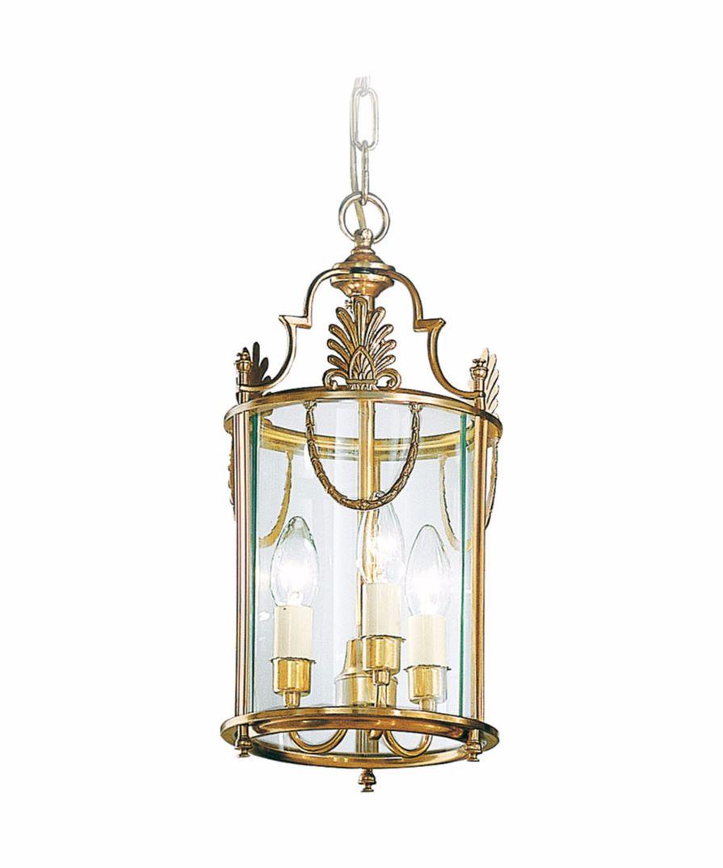 Georgian Traditional Lanterns Lighting Collection