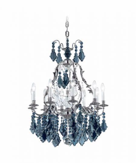 Belgravia chandelier
