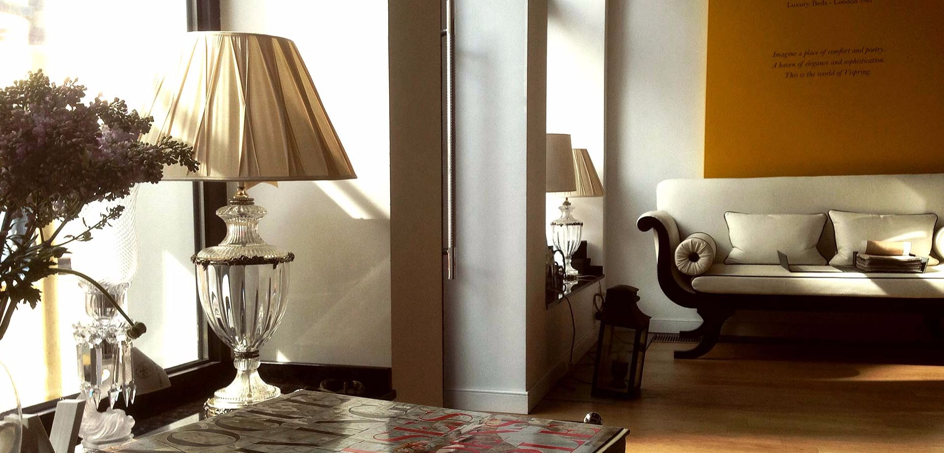 Interior Design By: Rosbri